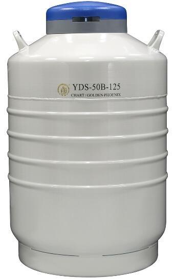 自增压式液氮容器的阀门故障维修