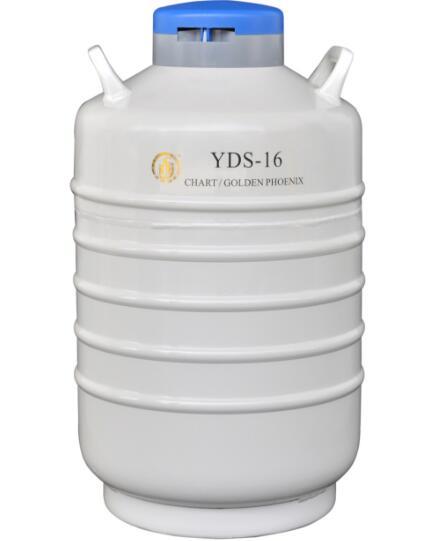 上海液氮罐 型号:YDS-15