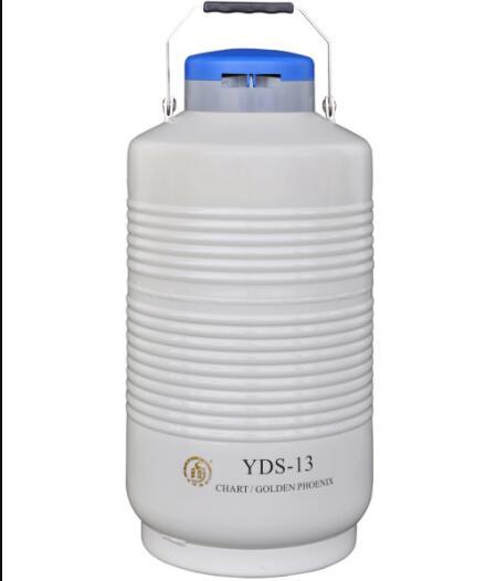 成都金凤液氮容器,YDS-13