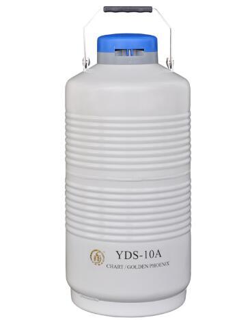 贮存型金凤液氮容器YDS-10A