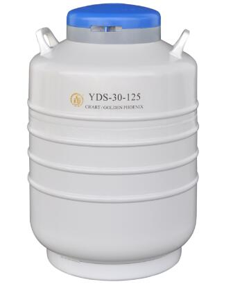 液氮罐的使用与维护
