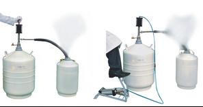 成都金凤-自增压式液氮泵